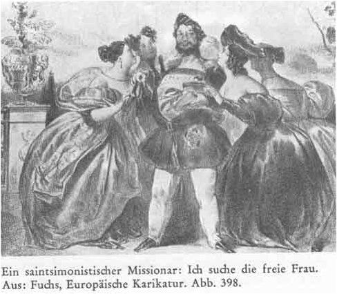 saintsimonist missionar
