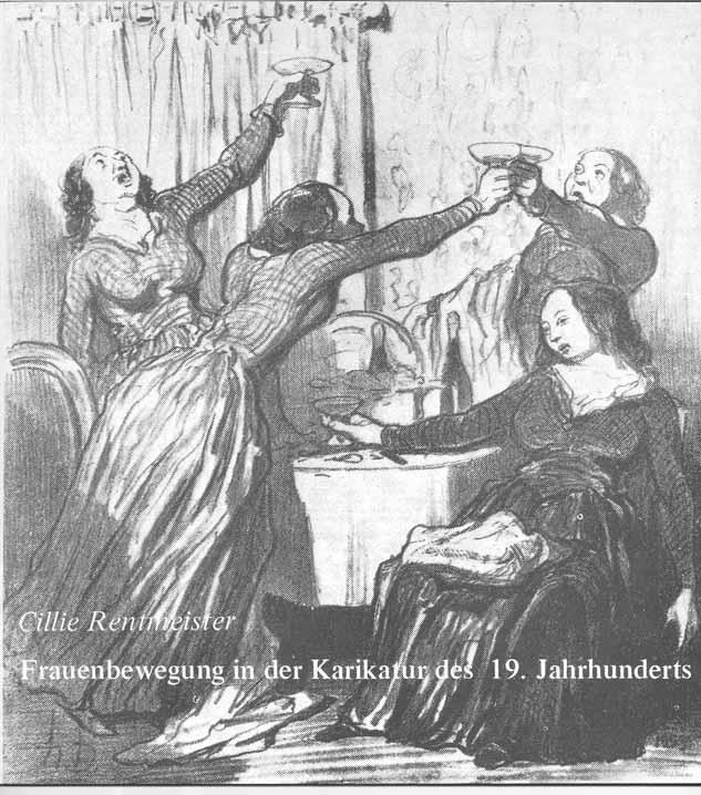 Frauenbewegung-Karikatur1